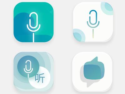 Rozum Translator App Design