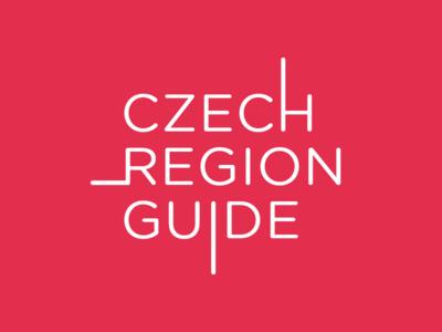 Czech Region Guide logo