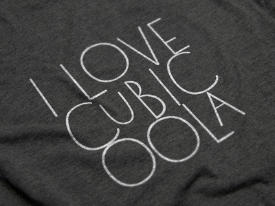 Typeface Sample Preview mockup t-shirt typeface font