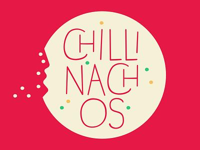 Cubicoola Chilli Nachos chilli typeface font cubicoola