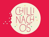 Cubicoola Chilli Nachos