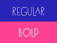 Cubicoola Writes Bold