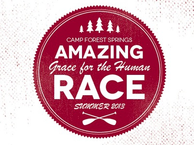 Amazing grace for the human race