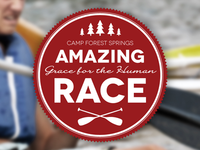 Amazing Grace For The Human Race - Version 2