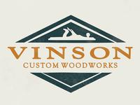 Vinson Custom Woodworks Mods