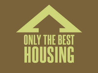 Only The Best Housing