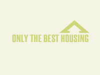 Only The Best Housing Horizontal Version