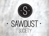 Sawdust Society Emblem