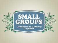 Small Groups Badge