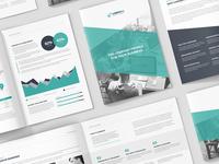 CorpoBiz – Business and Corporate Company Profile 3 in 1