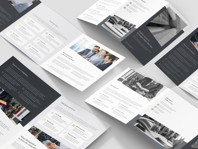 Lawyer – Brochures Bundle Print Templates 5 in 1 consulting marketing judge flyer template flyer design brochure tri-fold photoshop template bundle brochure design brochures template brochures law firm lawyer