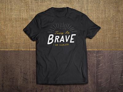 Shine On Sierra Leone - Bravery Sponsorship t-shirt shirt design sierra leone nonprofit africa