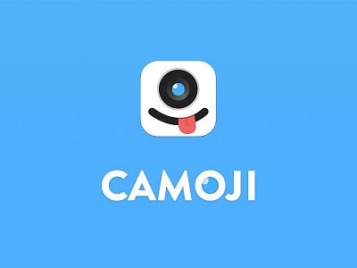 Camoji - GIF Sharing App filters mobile app app social gif