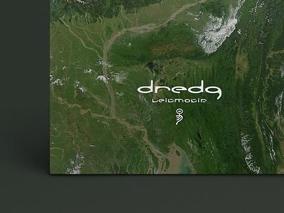 Dredg, Leitmotif - Vinyl Reissue (Limited 500) music limited earth leitmotif dredg album vinyl artwork