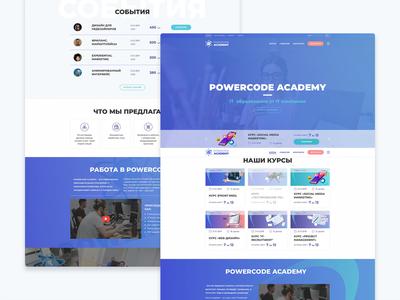 PC Academy (website)