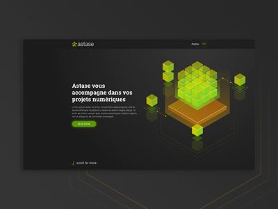 astase (website)