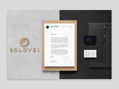 solovei branding