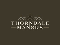 Thorndale Manors Logo