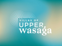 Villas of Upper Wasaga Logo