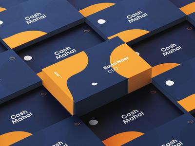 Cash Mahal App