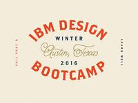 Bootcamp!
