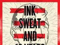 Inksweat