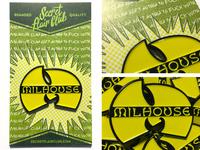 Milhouse Is Forever.