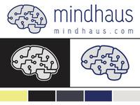 Mindhaus Branding Project