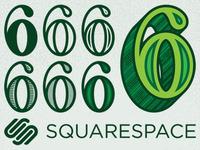 Squarespace Six