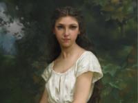 The Rose (digital painting) painting portrait ipad pro procreate digital painting