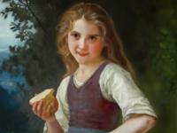 Digital painting study ipad pro procreate digital painting study portrait