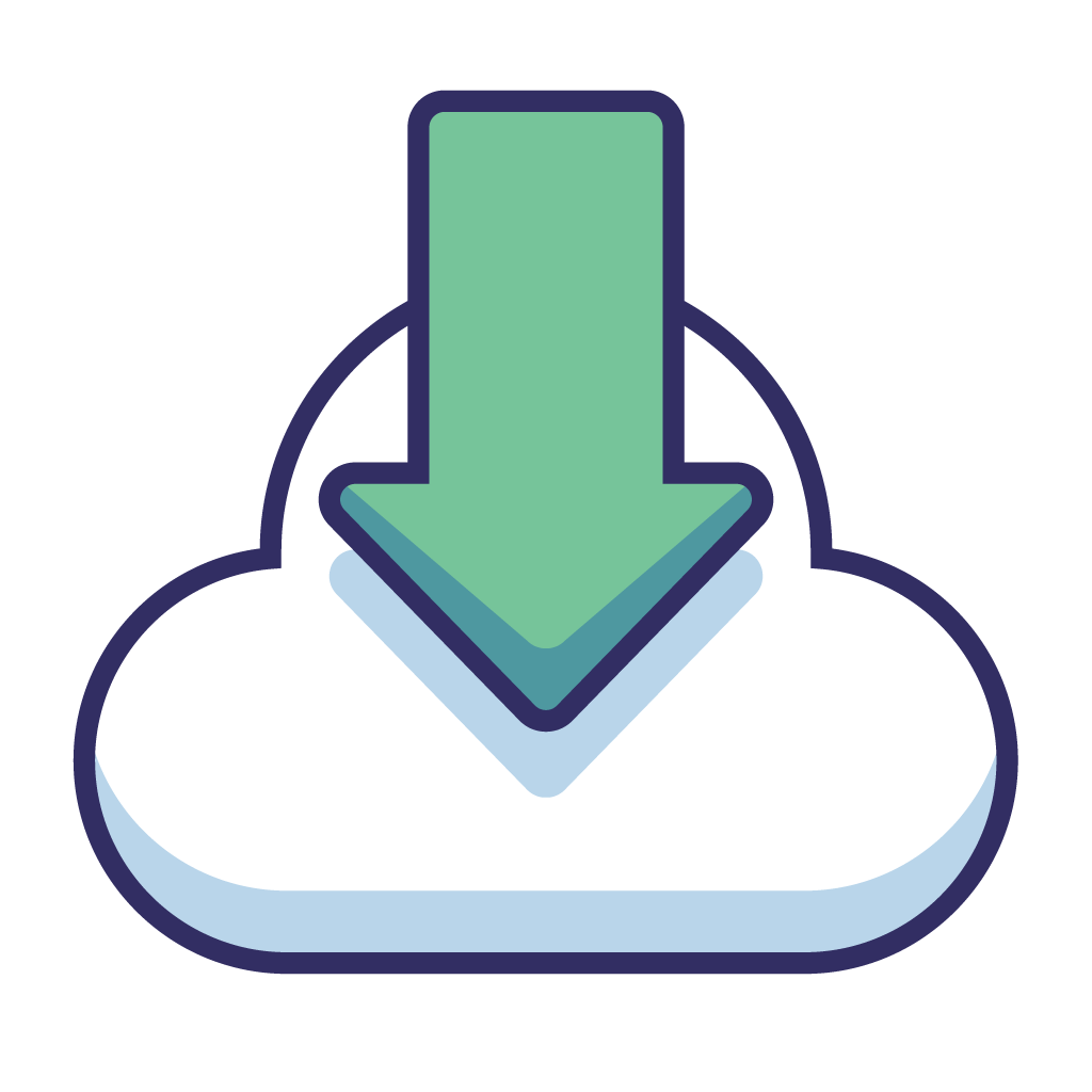 Dribbble Cloud Png By Su
