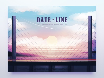 Date line