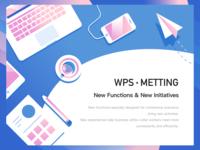 WPS Metting