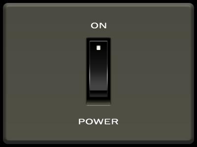 KENWOOD Power