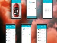 Carpool App