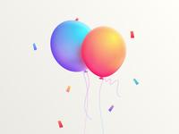 Balloon'S Love
