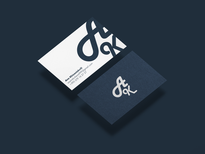 Card mockup minimal symbol branding design design business card bussines card card design card type logo logo design branding