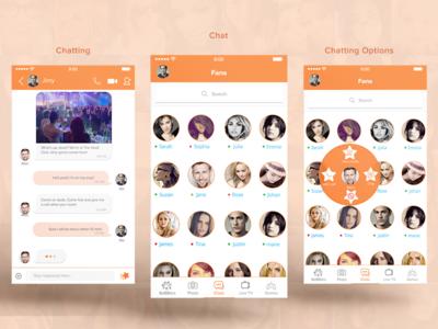 Babble U - Livestreaming App