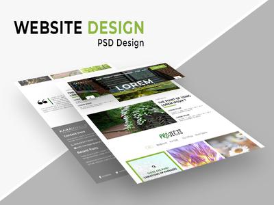 PSD Design