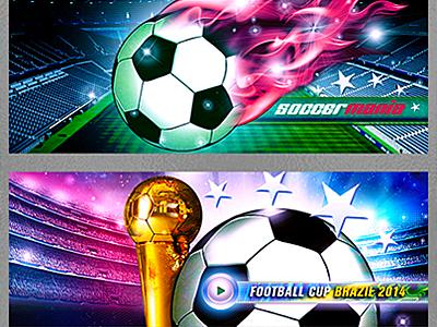 17. football fb covers by minkki