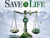 Save A Life Flyer