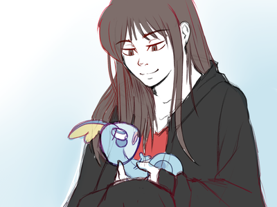 Picking sobble