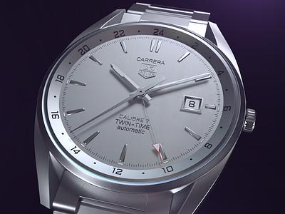 Watch 3d octanerender c4d watch