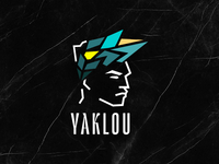 YAKLOU logo