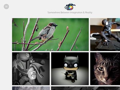Pixel Verge css html ux design website