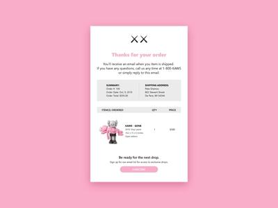 email receipt - 017