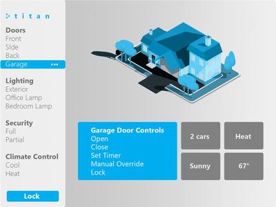 home monitoring dashboard - 021