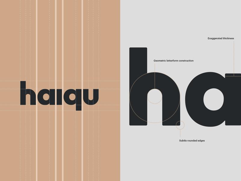 Wordmark Construction logo construction brandmark logo design bold minimal customised typography letterform graphic design branding logodesign logotype typography wordmark