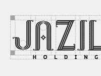 Jazila Branding
